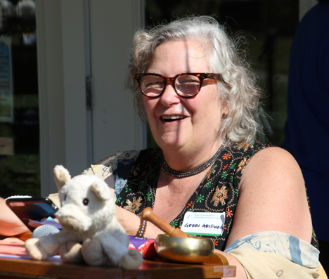 Family Nature Day a big hit at White Memorial