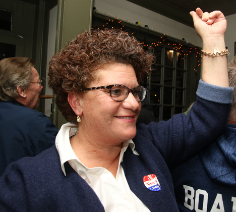 Democrats gain control of two Litchfield boards