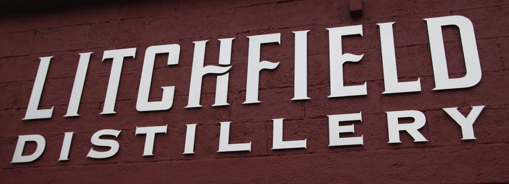 Litchfield Distillery to receive award