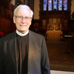 From the puplit: The Rev. Dr. E. Bevan Stanley