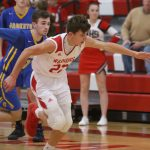 Warriors win big with fast-paced attack