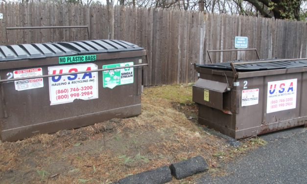 Litchfield facing trash hauling dilemma