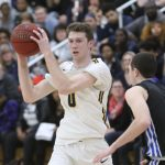 O'Neill a key player in St. Joe's winning streak