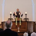 First Congregational Church has new pastor