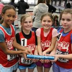 Litchfield Track Club wins 10 medals