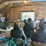 Resurgence of bald eagles discussed
