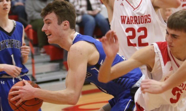 Cowboys fall short against Terryville