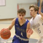Shorthanded Cowboys fall to Shepaug