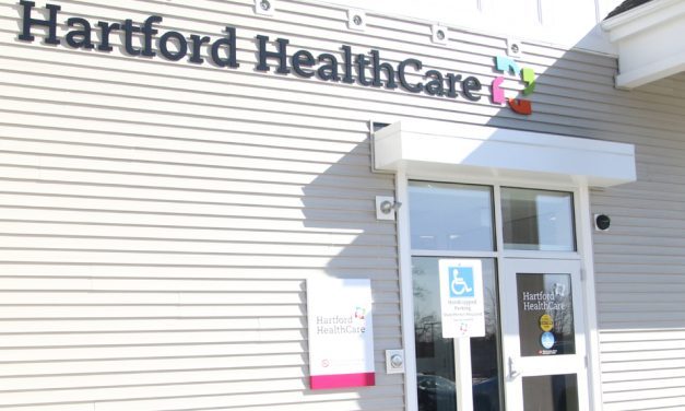 Hartford HealthCare's new office opens