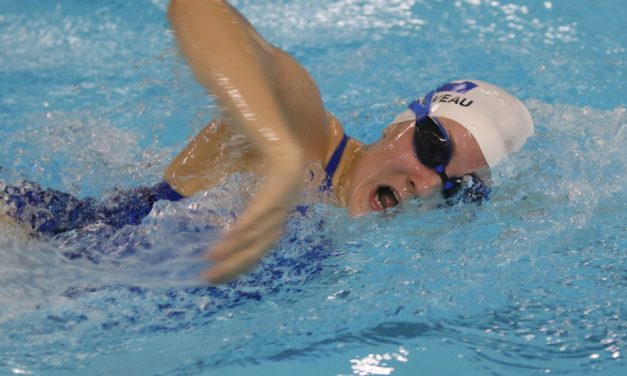 Litchfield swimmers excel at SPLASH Classic