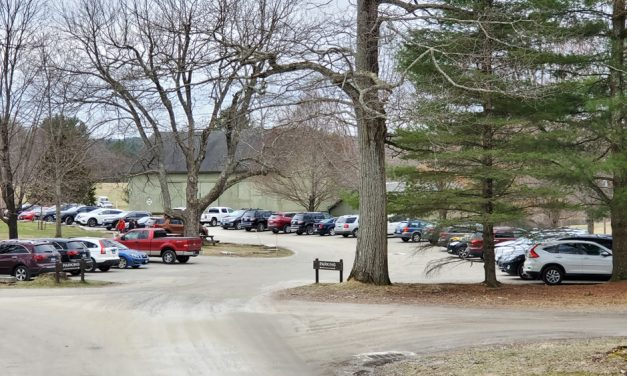 White Memorial trails popular during crisis