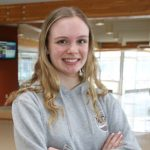 LHS student a finalist for writing award