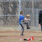 Tri-Town baseball opening day postponed