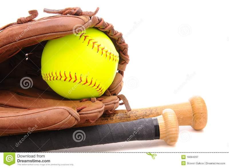 Wamogo and LHS softball teams combine