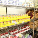 Rotary Club to host food drive on Friday
