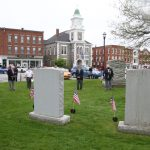 On Memorial Day, Post 27 honors the fallen