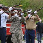 In Warren, veterans honor sacrifice