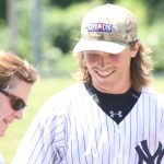For a day, baseball back at Community Field