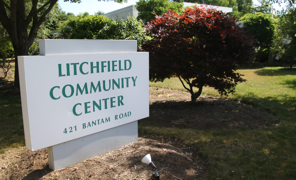 Community center scheduled to reopen