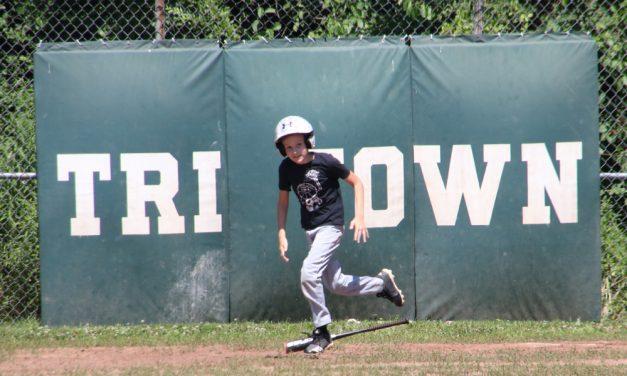 Tri-Town set to open baseball season