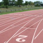 Plumb Hill track to get new surface