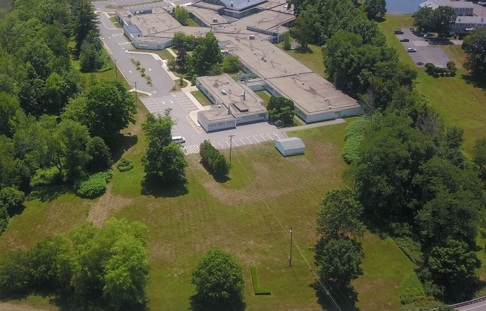 Inland wetland approves solar-energy plan
