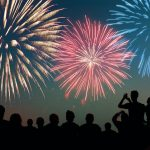 With rain expected, fireworks plan fizzles