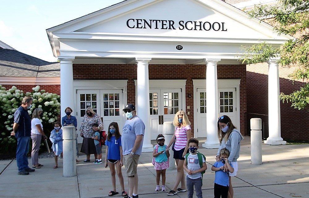 Pre-school registration is open