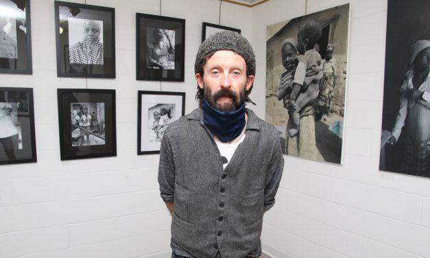 Photo exhibit opens at Wisdom House