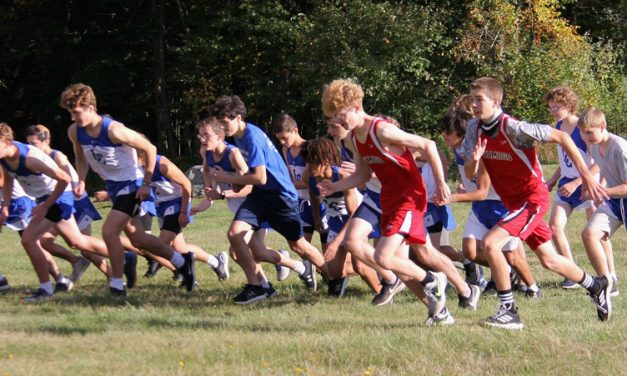 Litchfield runners get the best of Wamogo
