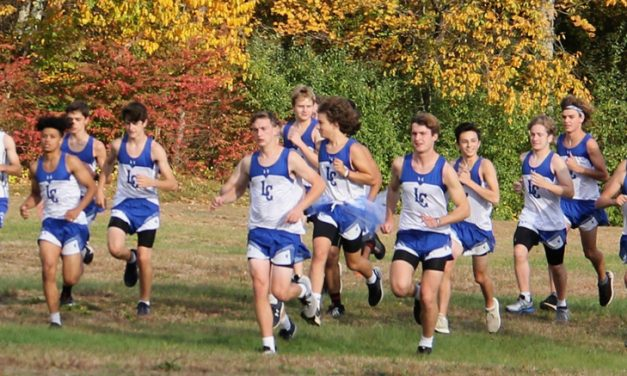 Two close losses for Litchfield runners