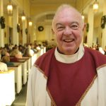 From the pulpit: Monsignor Tucker