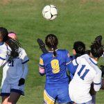Cowgirls come up short in BL finale