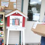 Food pantry in Goshen is well-stocked