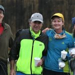 Runners uphold a Thanksgiving tradition