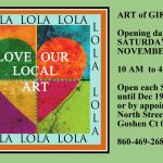 Art of Gifting pop-up shop open in Goshen