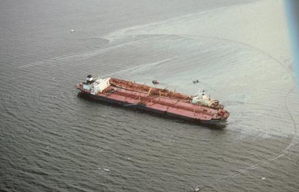 Lessons of the Exxon Valdez oil spill