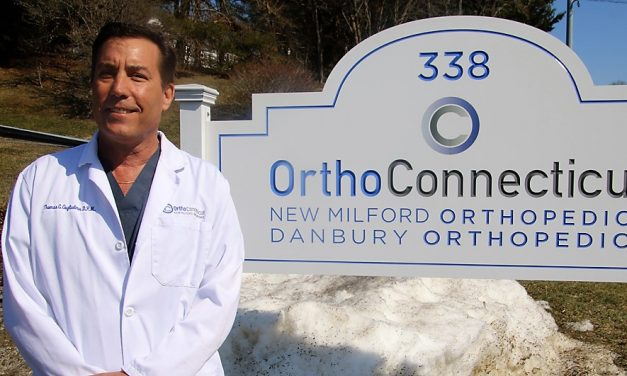 Business Spotlight: Dr. Thomas Guglielmo