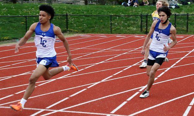 Litchfield track teams sweep Housatonic
