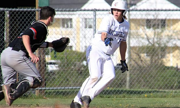 Behind Donohue, Cowboys rip Terryville