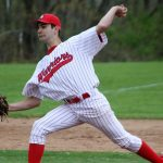 Northwestern sweeps Wamogo in twinbill