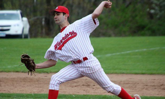 Northwestern sweeps Wamogo in twinbill