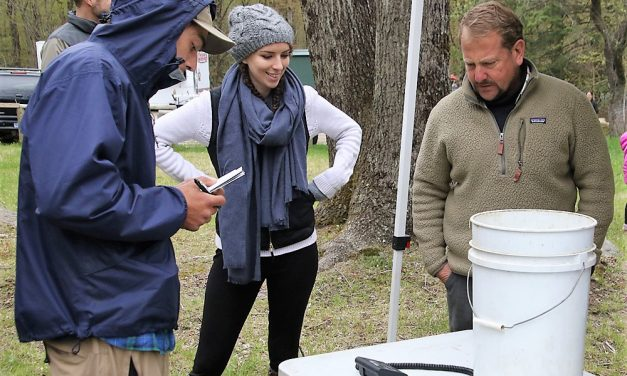 Poppy's Fishing Derby a tradition in Goshen