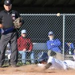 Big inning by Housatonic KO's Cowboys