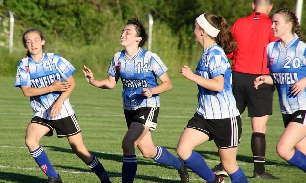 Soccer club team falls in state title game