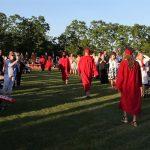 Wamogo bids farewell to graduating class