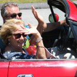 Donna Maraia ends 31 years at Center School