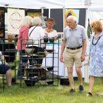 Litchfield Art Festival opens first act