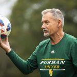 McCarty assuming new duties at Forman