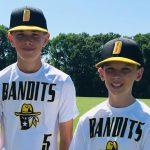 Berkshire Bandits active in tournament